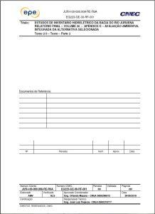 Relatório Avaliação Ambiental Distribuída - Volume 2