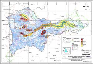 Fragilidades dos Recursos Hídricos e Ecossistemas Aquáticos.