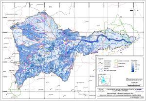 Sensibilidade Ambiental Integrada dos Recursos Hídricos e Ecossistemas Aquáticos