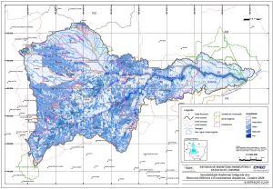 Sensibilidade Ambiental Integrada dos Recursos Hídricos e Ecossistemas Aquáticos - Cenário 2026.