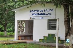 Distrito de Fontanillas. Foto Andreia Fanzeres.
