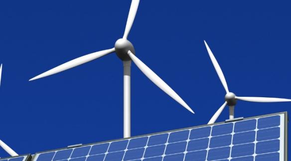 Portugal operou exclusivamente com energias renováveis por 4 dias. (Imagem da internet)